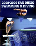 University of San Diego Swimming & Diving Media Guide 2008-2009 by University of San Diego Athletics Department