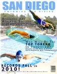 University of San Diego Swimming & Diving Media Guide 2009-2010 by University of San Diego Athletics Department