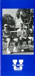 University of San Diego Men's Tennis Media Guide 1994 by University of San Diego Athletics Department