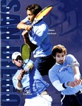 University of San Diego Men's Tennis Media Guide 2008-2009
