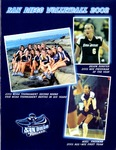 University of San Diego Volleyball Media Guide 2002 by University of San Diego Athletics Department