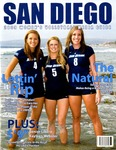 University of San Diego Volleyball Media Guide 2009