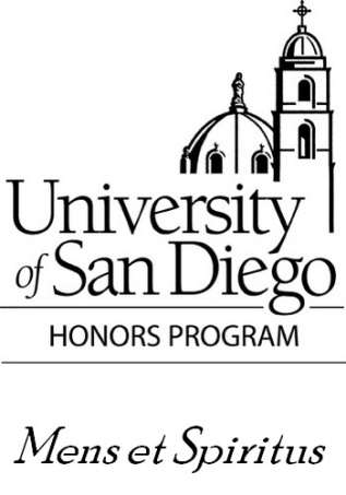 Undergraduate Honors Theses