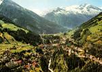 Badgastein - Weltkurort Bad Gastein 1083 m