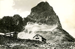 Tyrol - Lamsenspitze