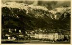 Innsbruck - Sanatorium