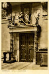 Innsbruck - Motiv A.D. Pfarrkirche