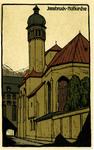 Innsbruck - Hofkirche