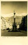 Innsbruck - Maria Therefienstraße