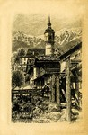 Innsbruck - Hotting Bel Innsbruck