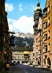 Innsbruck - Olympiastadt