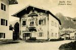 Reutte - Tirol (Pickeler's Haus)