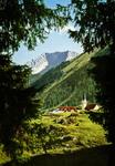 Tyrol - Berwang in Tirol, 1336 m