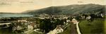 Bregenz - Panorama von Villa Weiss