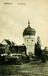 Bregenz - Martinsturm