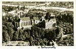 Austria - Bregenz - Kloster Riedenburg