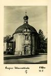 Bregenz - Johanneskirche