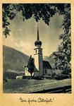 Austria - Bregenz - Ein Frohes Osterfest