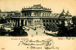 Wien - Cursalon im Stadtpark
