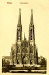 Wien - Votivkirche