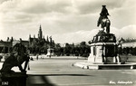 Wien - Heldenplatz
