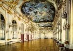 Wien - Schloß Schönbrunn