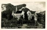 Austria - Bregenz - Herz-Jesu-Kloster