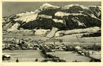 Kitzbühel - Alpiner Wintersportplatz mit Kitzbüheler Horn (Tirol)