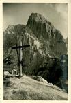 Kaiserbirge - Stripsenjochkreuz mit Totenkirchl