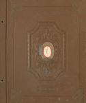Bishop Buddy Scrapbook 1936-37 (1) by Bishop Charles Francis Buddy