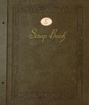 Bishop Buddy Scrapbook 1946-1948 by Bishop Charles Francis Buddy