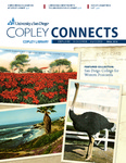Copley Connects | Fall 2018 by Copley Library
