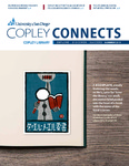 Copley Connects | Spring 2019 by University of San Diego