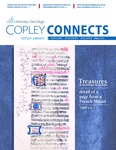 Copley Connects | Fall 2019