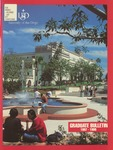 Bulletin of the University of San Diego Graduate Division 1997-1999