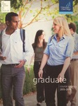 Bulletin of the University of San Diego Graduate Division 2013-2015