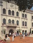 Bulletin of the University of San Diego School of Law 1993-1995