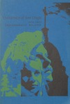 Undergraduate Bulletin of the University of San Diego 1972-1973 by University of San Diego