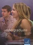 Undergraduate Bulletin of the University of San Diego 2012-2014 by University of San Diego