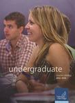 Undergraduate Bulletin of the University of San Diego 2012-2014