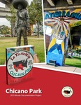 Chicano Park 2015 Murals Documentation Project: Guide To The Murals of Chicano Park by Department of Ethnic Studies