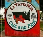 La Tierra Mia: Chicano Park Murals Documentation Project, Vol. 1, 2013