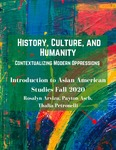 History, Culture, and Humanity: Contextualizing Modern Oppressions
