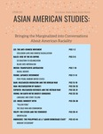 Bringing the Marginalized into Conversations about American Raciality