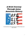 A Brief Journey through Asian American History