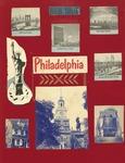 Philadelphia and New York City Travel Scrapbook