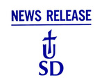 News Releases by University of San Diego
