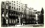 Ireland – Dublin – Convent of the Sacred Heart – Leeson Street