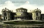Ireland – Dublin – School of Art and Museum