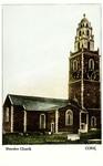 Cork – Shandon Church